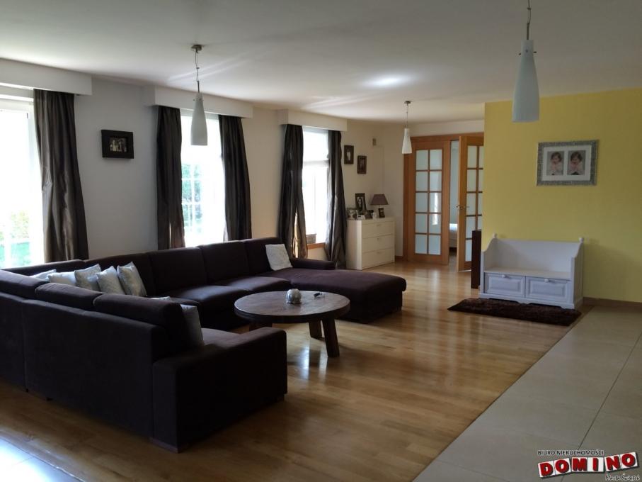 Komfortowy dom pod Sandomierzem, pow. 280m