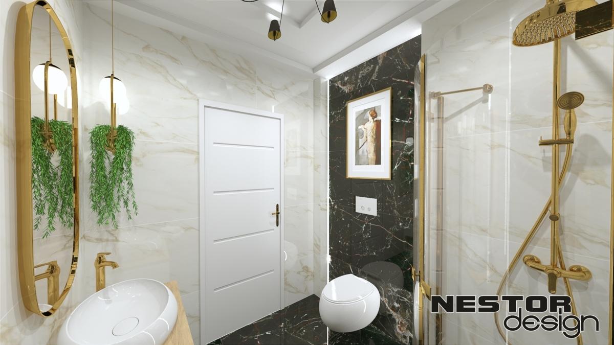 osiedle kalinka A01 rantic bella gold nestor design (7)