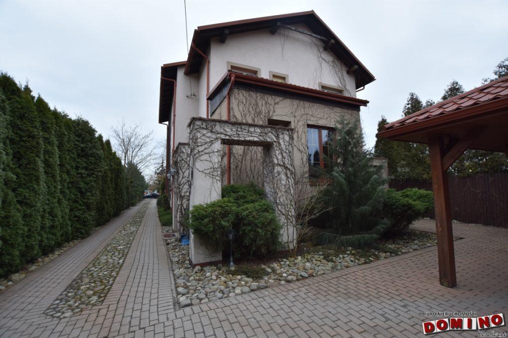 Komfortowy dom do wynajęcia w Stalowej Woli.