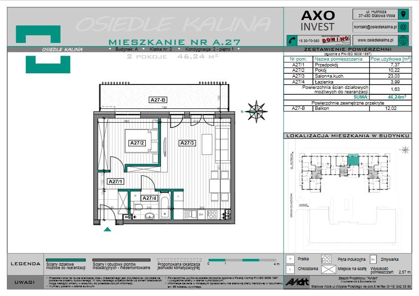 Screenshot 2021-07-27 at 13-26-46 Zespó³ budynków mieszkalnych wielorodzinnych wraz z infrastruktur¹ towarzysz¹c¹ - A 27 pdf